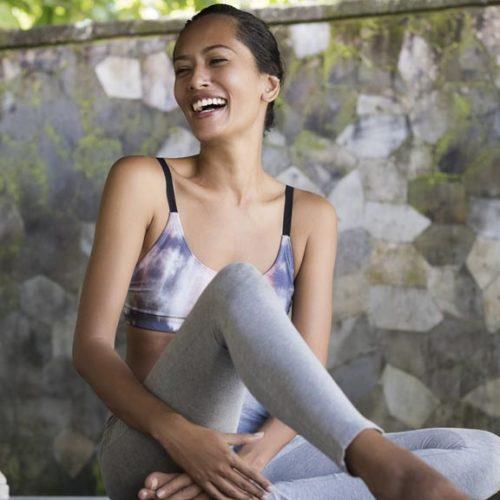 REVIVO Wellness Resort - Moveo - Sport, Fitness & Yoga - Premium Wellness Retreat auf Bali mit ReiseSPA