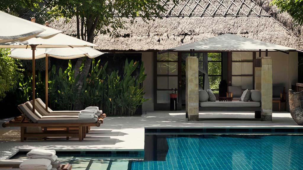ReiseSpa Pool- REVIVO Wellness Resorts