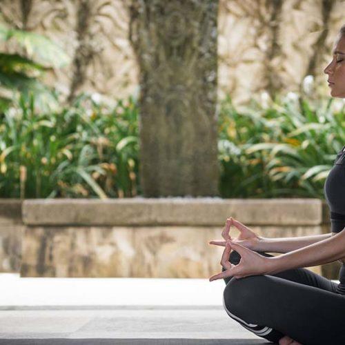 ReiseSpa Yoga & Fitness - REVIVO Wellness Resorts