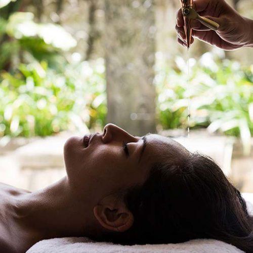 ReiseSpa Ayurveda - REVIVO Wellness Resorts