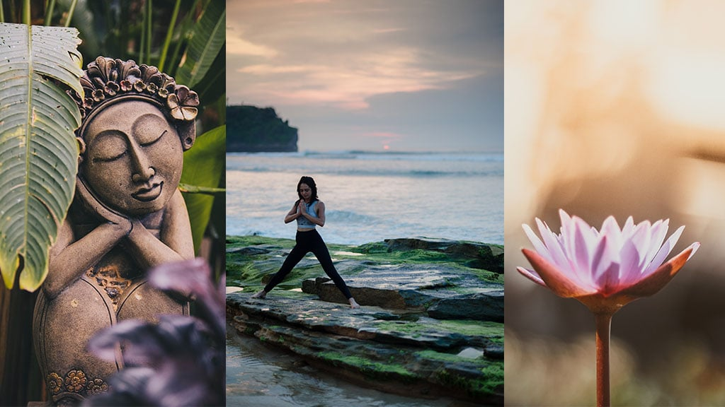 Bagus Yati Health & Wellbeing Retreat - Yoga und Meditation - Spa und Wellness Retreat auf Bali mit ReiseSPA