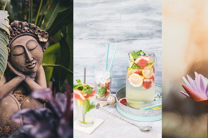 Spa, Detox & Gesundheit Retreat auf Bali (Tegalalang) – 6 Tage