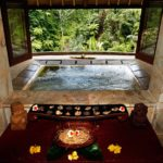 Bagus Jati Health & Wellbeing Retreat - Jacuzzi - Spa und Wellness Retreat auf Bali mit ReiseSPA