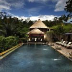 Bagus Jati Health & Wellbeing Retreat - Resort Pool - Spa und Wellness Retreat auf Bali mit ReiseSPA
