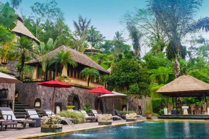 Spa, Neustart & Wohlbefinden Retreat auf Bali (Tegalalang) – 3 Tage
