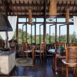 ReiseSpa - Bagus Jati Resort Restaurant Bali - Wellness Retreats Ubud