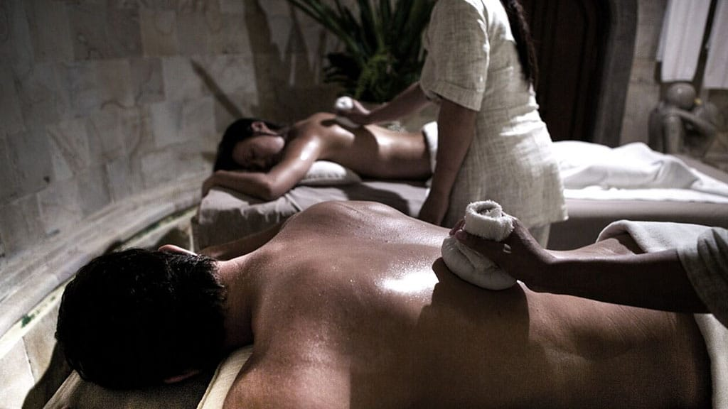 ReiseSpa - Bagus Jati Spa Behandlung Bali - Wellness Retreats Ubud
