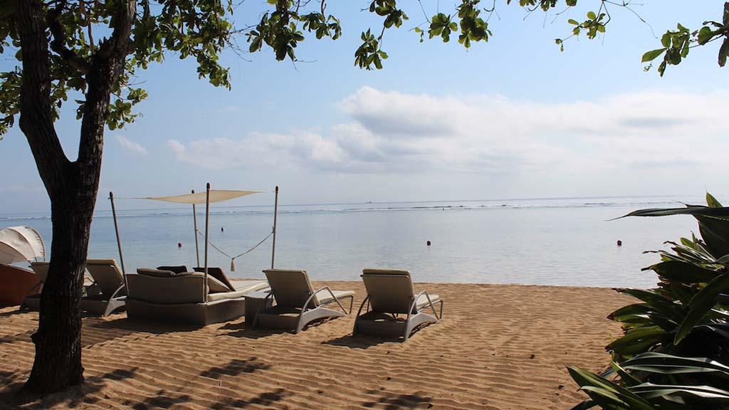 ReiseSpa - Nusa Dua Bali - Wellness Retreats Nusa Dua