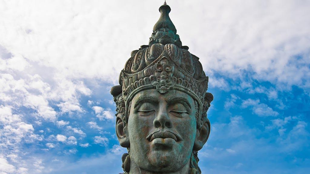 ReiseSpa - Garuda Wisnu Kencana Nusa Dua Bali - Wellness Retreats Nusa Dua