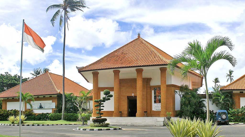 ReiseSpa - Museum Pasifika Nusa Dua Bali - Wellness Retreats Nusa Dua
