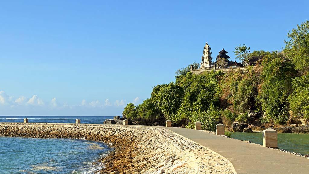 ReiseSpa - Pura Geger Nusa Dua Bali - Wellness Retreats Nusa Dua