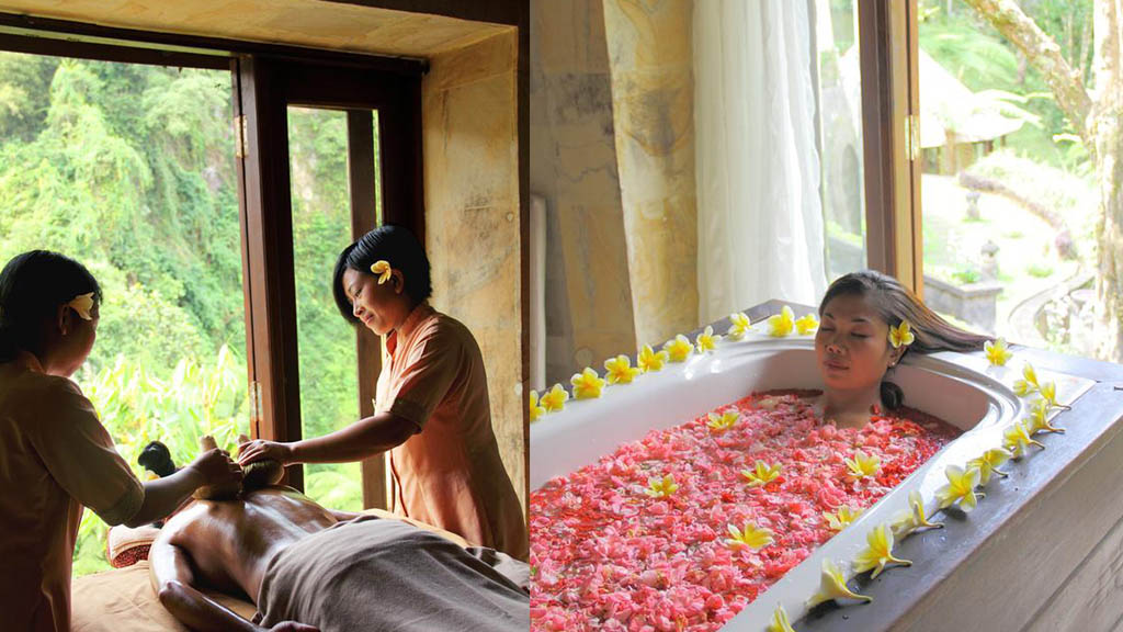 Bagus Jati Health & Wellbeing Retreat - Spa und Wellness- Spa und Wellness Retreat auf Bali mit ReiseSPA