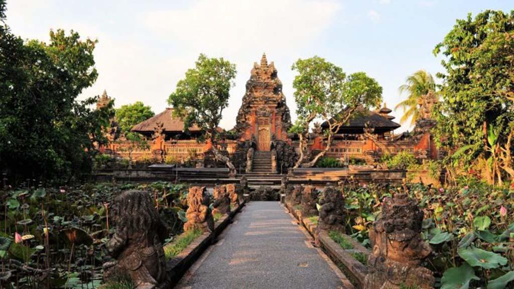 ReiseSpa - Ubud Bali - Wellness Retreats Ubud