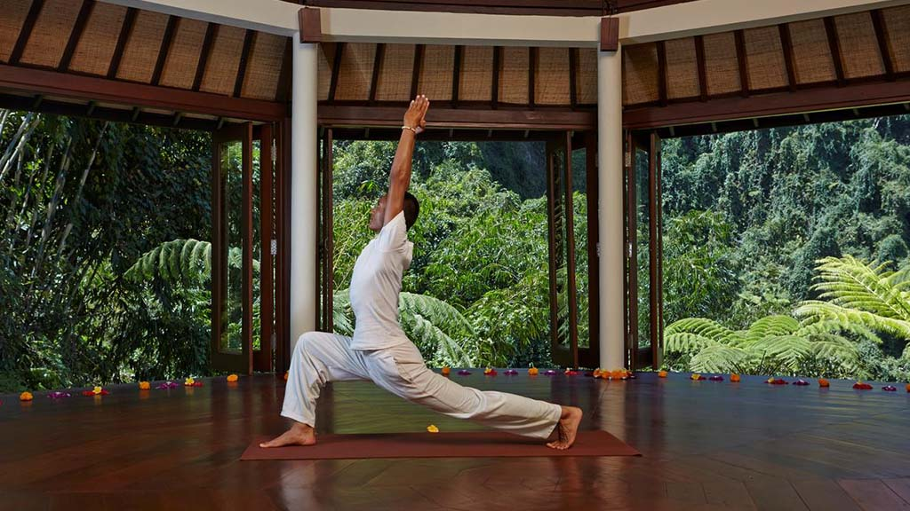 Bagus Jati Health & Wellbeing Retreat - Yoga und Meditation - Spa und Wellness Retreat auf Bali mit ReiseSPA