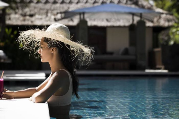 Spa & Mindset Retreat auf Bali – Stressreduktion