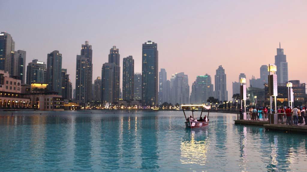 Entdecke Dubai - ReiseSPA Premium Wellness Urlaub