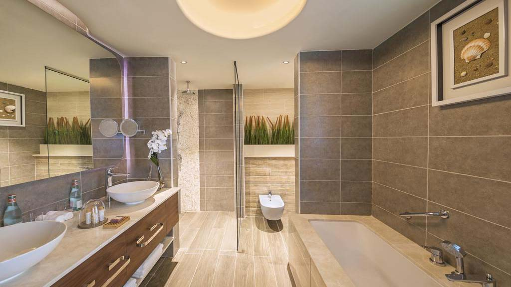 Mgallery by Sofital Dubai - Badezimmer - ReiseSPA Premium Wellness Urlaub