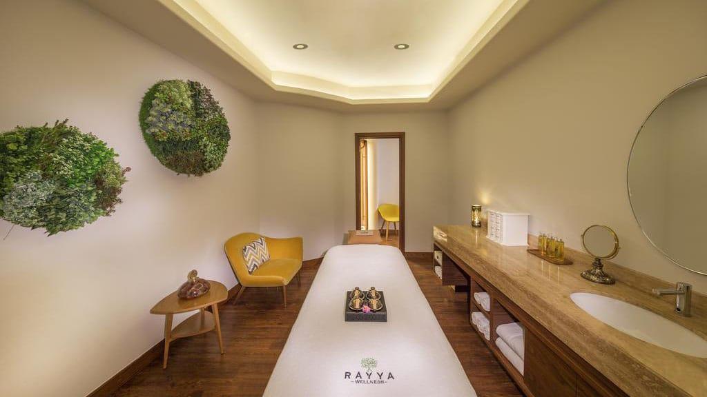Mgallery by Sofital Dubai - SPA-Bereich - ReiseSPA Premium Wellness Urlaub