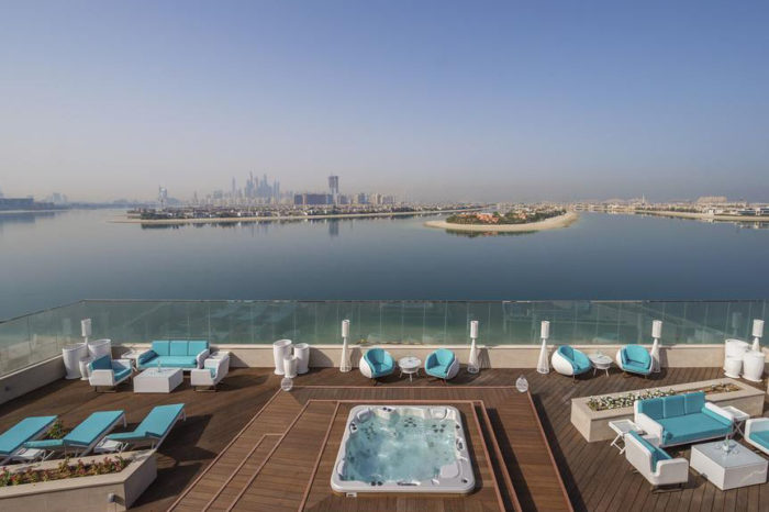 Detox & Heilung Retreat im MGallery Hotel in Dubai – 6 Tage