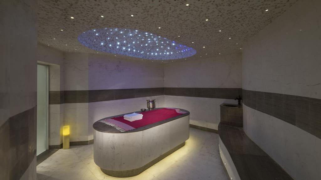 Mgallery by Sofital Dubai - Spa 4 - ReiseSPA Premium Wellness Urlaub