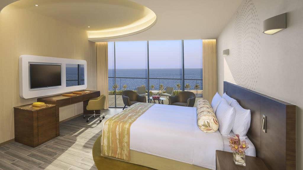 Mgallery by Sofital Dubai - Zimmer 2 - ReiseSPA Premium Wellness Urlaub