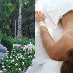 SHANTI-SOM Wellbeing Retreat - ReiseSpa Wellness Retreat - Buddha Spa