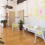 SHANTI-SOM Wellbeing Retreat - ReiseSpa Wellness Retreat - Indoor Bereich