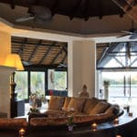 SHANTI-SOM Wellbeing Retreat - ReiseSpa Wellness Retreat - Lounge