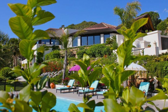 Spa & Abnehmen Retreat Marbella – 7 Tage