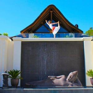 SHANTI-SOM Wellbeing Retreat - ReiseSpa Wellness Retreat - Spa Wohlbefinden