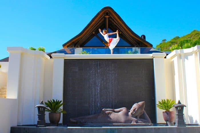Spa & Wohlbefinden Retreat Marbella – Basis 6 Tage