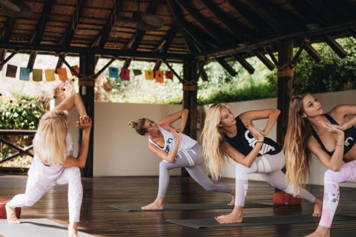 Spa, Yoga & Meditation Retreat Marbella – 10 Tage