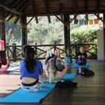SHANTI-SOM Wellbeing Retreat - ReiseSpa Wellness Retreat - Yoga & Fitness Class