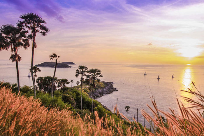 Spa, Fitness & Detox Retreat Phuket – 7 Tage