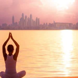 Yoga, Meditation & Wellness in Dubai - MGallery - Wellness Retreat von ReiseSpa