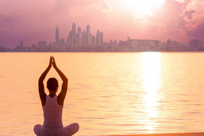 Yoga, Meditation und Wellness Retreat im MGallery Hotel in Dubai – 4 Tage