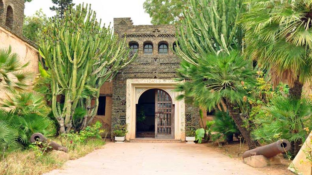 Agadir - Paradis Plage - ReiseSpa Premium Wellness Retreats