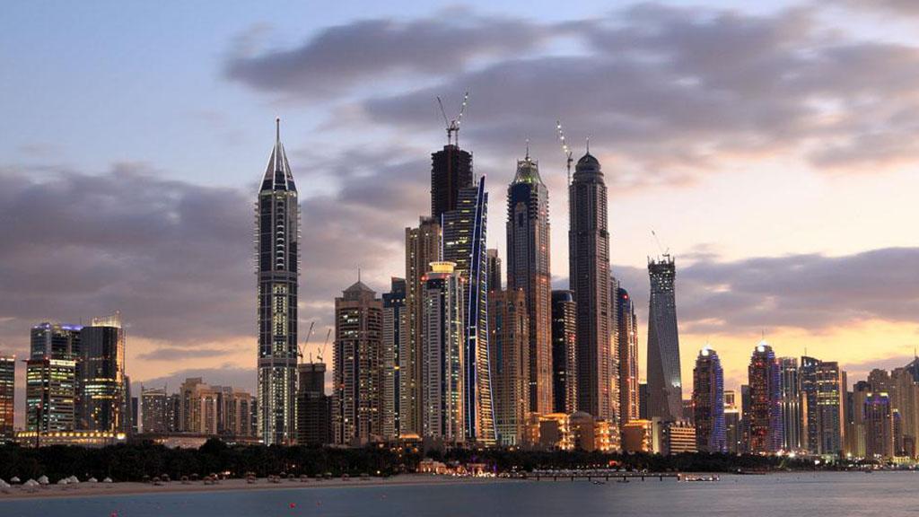 Dubai Marina - ReiseSpa Premium Wellness Retreats