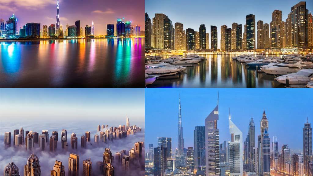 Dubai - ReiseSpa Premium Wellness Retreats