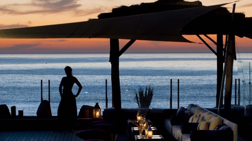 Lounge in Marokko - Paradis Plage Surf Yoga & Spa Resort - ReiseSpa Premium Wellness Retreats