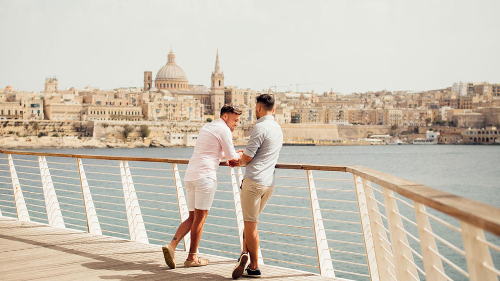 Malta - ReiseSpa Premium Wellness Retreats