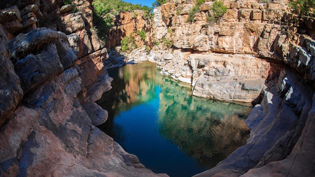Taghazout Höhle- Paradis Plage - ReiseSpa Premium Wellness Retreats