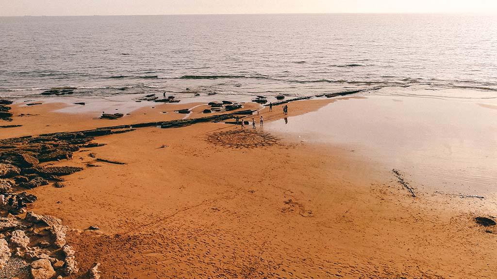 Taghazout - Paradis Plage Strand - ReiseSpa Premium Wellness Retreats