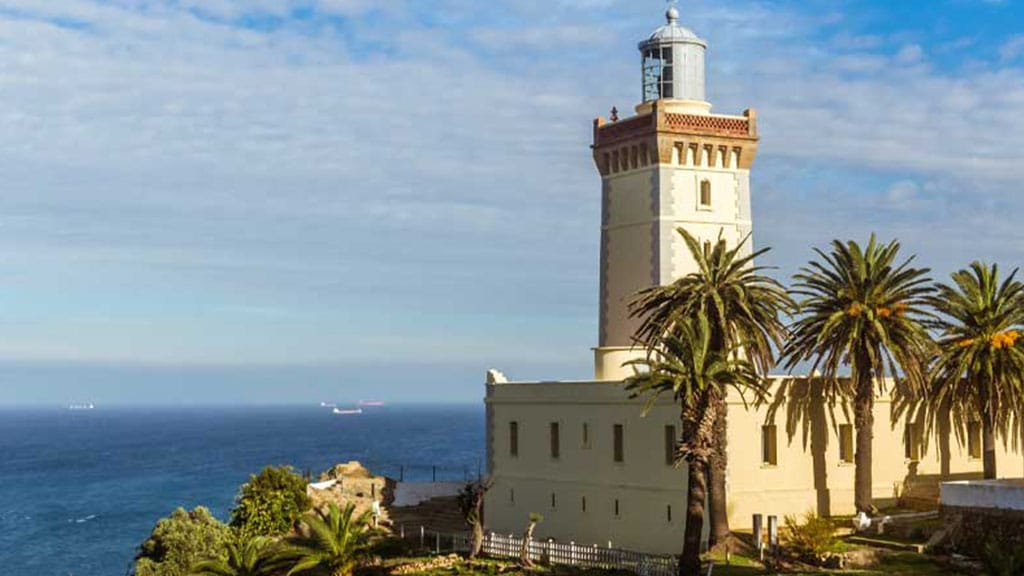 Taghazout Turm - Paradis Plage - ReiseSpa Premium Wellness Retreats