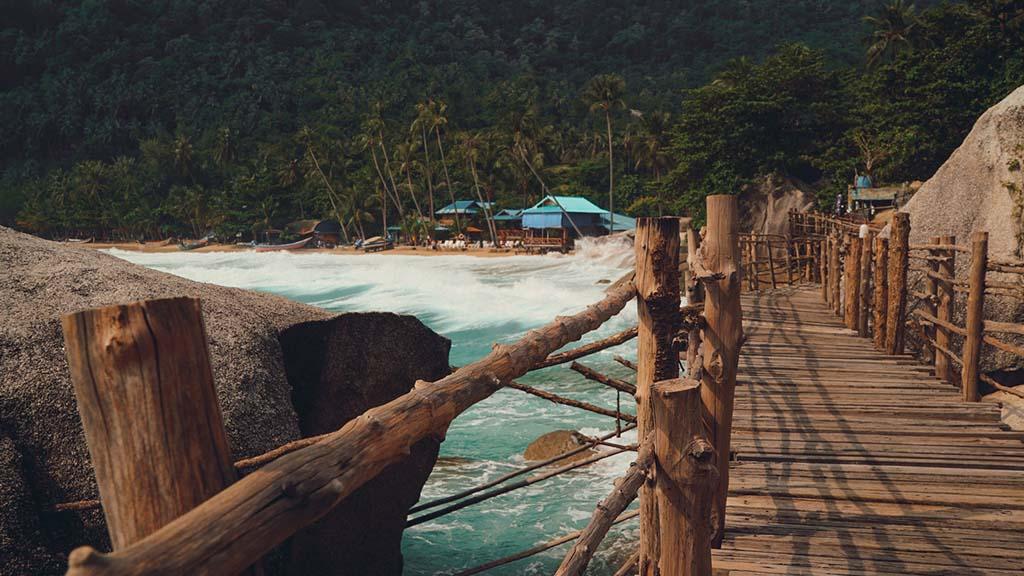 Wellness Retreats in Thailand - ReiseSpa Premium Wellness Retreats