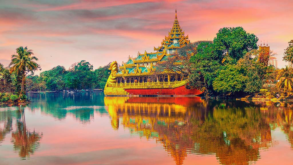 Thailand - ReiseSpa Pemium Wellness Retreats