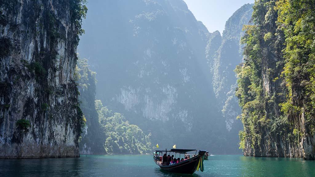 Wellness Retreat in Thailand - ReiseSpa Pemium Wellness Retreats
