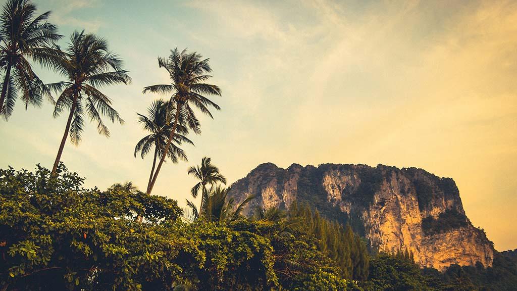 Thailand - ReiseSpa Premium Wellness Retreats
